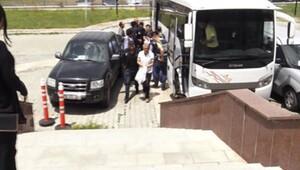 Kars'ta vali yardımcıları ve Tugay komutanları tutuklandı