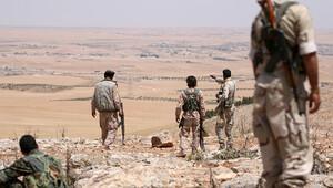 Koalisyon'dan IŞİD'e 48 saat süre
