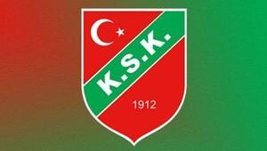 Karşıyaka'da kampanya hüsranı