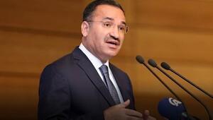 Bakan Bozdağ: 'Darbe girişimi Fethullah Gülen'in emri ile oldu'