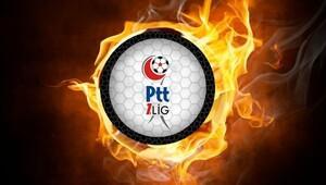 PTT 1.Ligde 2016-2017 sezonu fikstür çekimi yapıldı