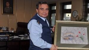 Darbeci hava kuvvetleri komutanı gözaltında!