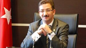 Konya Barosu Başkanı Kayacan istifa etti