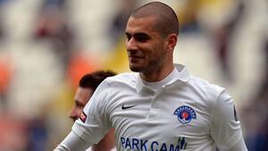 Beşiktaş'tan Eren Derdiyok için resmi teklif