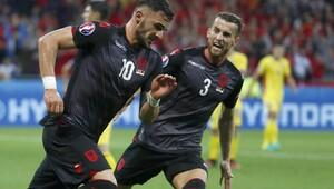 Galatasaray'a sürpriz forvet: