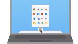 Chromedan App Launcher özelliği kaldırıldı
