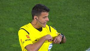 Fenerbahçe-Monaco maçına İspanyol hakem