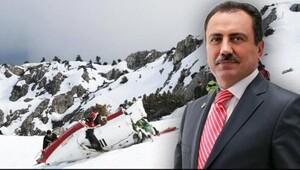 Muhsin Yazıcıoğlu'nun helikopterinden alet söken askerler darbe girişiminde yakalandı
