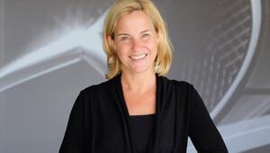 Mercedes-Benz Türk CEO'sunun yeni görevi
