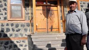 Gülen'in doğduğu ev yakılmak istendi