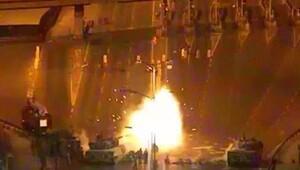 İstanbul'da gözaltına alınan askerlerin rütbeleri belli oldu