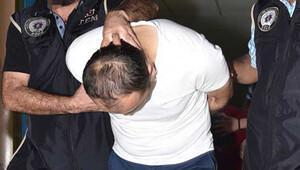 Darbeci askeri saklayan öğretim üyesine soruşturma
