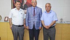 İTO'ya Makedonya ziyareti