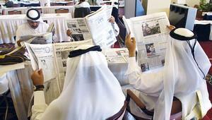 Arap ülkeleri darbeyi kınadı, El Cezire anbean yayın yaptı