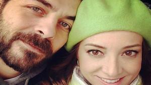 Dolunay Soysert ile Sinan Tuzcu boşandı