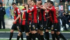 Gençlerbirliği hazırlık maçında Heerenveen ile karşılaşacak