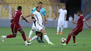 Fenerbahçe 1-1 Al Faisaly / Maçın Özeti