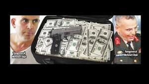 Kaçış çantası