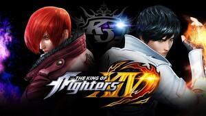 King of Fighters XIV'ün demosu yayınlandı!
