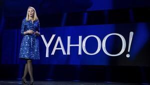Verizon Yahoo'yu almak için teklif sunacak