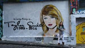 Pop prensesi Taylor Swift'in sonu mu?