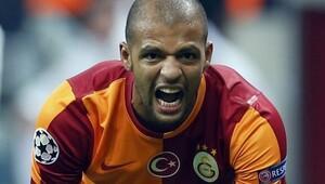 Flaş gelişme... Melo Galatasaray'a mı dönüyor!
