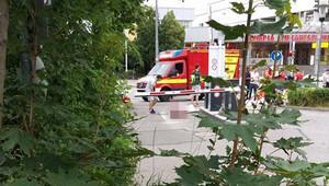 Son Dakika.. Münih'te silahlı saldırı: 10 ölü, 16 yaralı