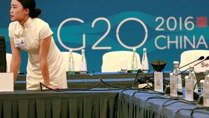 G-20'de sonuç bildirgesi muamması