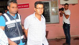 Gözaltına alınan polis: Zeki Müren de bizi görecek mi?