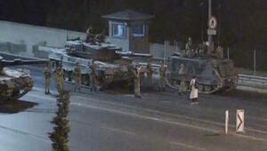 Köprüde tanklara direnen kadın konuştu: Yaralılara yardım ederken vuruldum