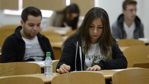 700 bini aşkın aday yanlış tercih yüzünden tekrar sınava girecek