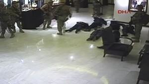 Darbeci askeri Google yakalattı