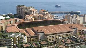 Monaco'dan Fenerbahçe'ye kötü haber!