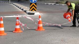 Yarın İstanbul'da bu yollara dikkat