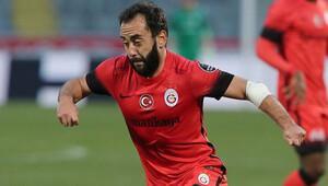 Galatasaray'da Olcan Adın kadro dışı bırakıldı