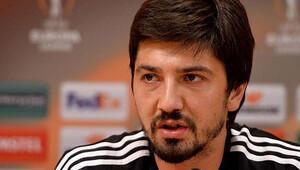 Beşiktaş kaptanından Sosa ve Gomez açıklaması: 'Terör yüzünden...'