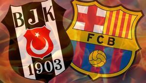 Beşiktaş bombayı patlattı! Barcelonalı isim bugün 13.00'da İstanbul'da...