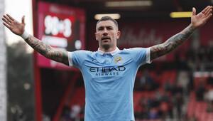 Son dakika... Galatasaray Manchester City'nin yıldızını istiyor