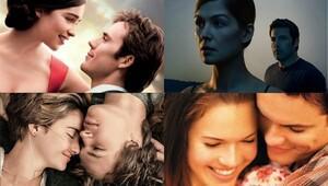 Kitaplardan sinema perdesine uyarlanan 10 akılda kalıcı film!