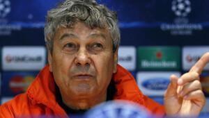 Lucescu Fenerbahçe'ye neden gitmediğini açıkladı