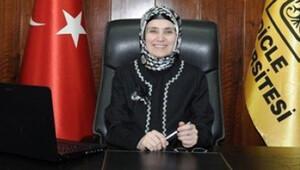 Prof. Dr. Ayşegül Jale Saraç tutuklandı