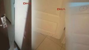 Darbeciler Marmaris'teki otel saldırısında, Cumhurbaşkanı'nın çalışma ofisini de hedef aldı