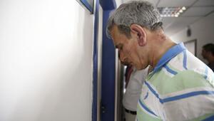 Akın Öztürk'ün profesör kardeşi İngiltere'ye mi kaçtı