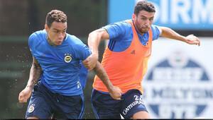 Fenerbahçe'de İsmail Köybaşı sakatlandı