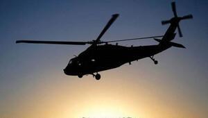 Son dakika haberi: Turizm cenneti Göltürkbükü Koyu'nda askeri hareketlilik