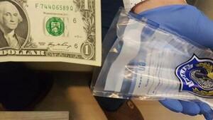 Süleyman Manka ve Murat Yılmazaslan'ın odasında 1 dolar çıktı