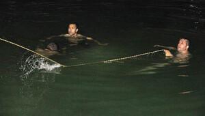 3 çocuk serinlemek için girdiği havuzda boğuldu
