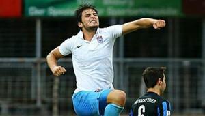 Laziodan Trabzonspora transfer teklifi