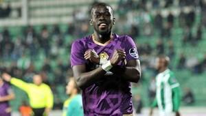 Osmanlıspor'a Ruslar'dan flaş transfer teklifi