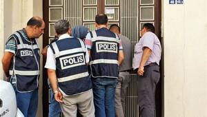 Uğur Soğutma'nın sahibi Mehmet Takmaklı ve kardeşi Nazilli'de gözaltına alındı